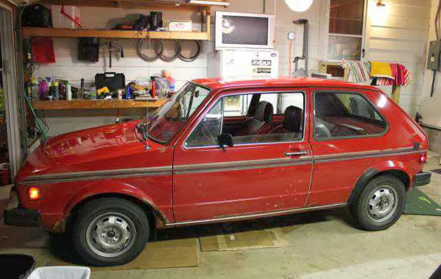 1980 vw rabbit diesel buy classic volks. Black Bedroom Furniture Sets. Home Design Ideas