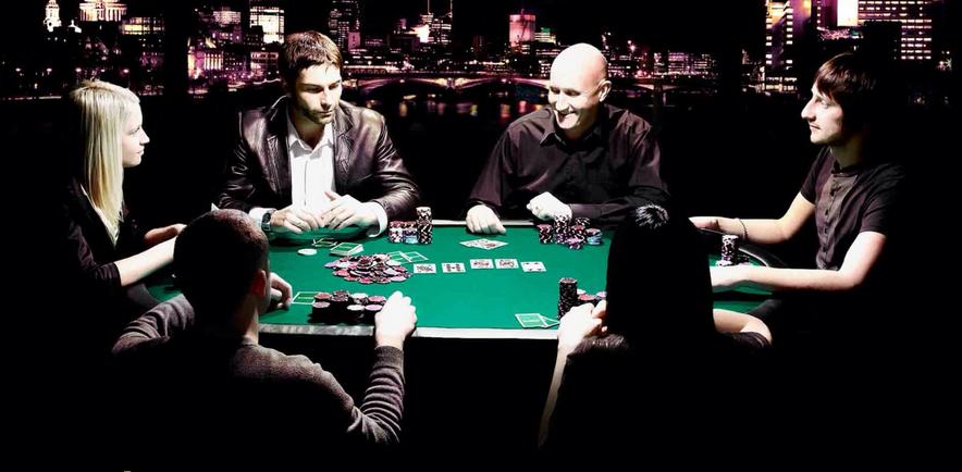 Bet365 Mejor sala de poker