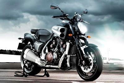 Yamaha V-Max. Majalah Otomotif Online