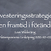 Boksignering hos Bokia och föredrag hos Aktiespararna i Linköping tisdag 2 oktober