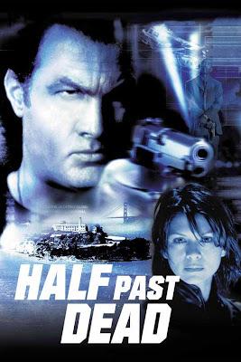 Cận Kề Cái Chết - Half Past Dead