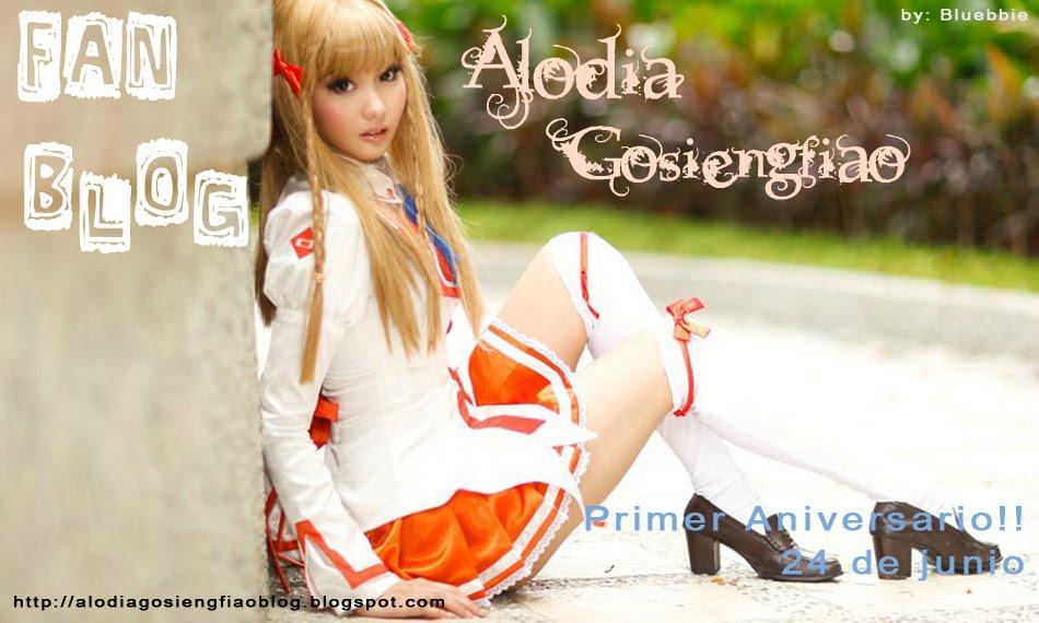 .::Alodia Gosiengfiao::.