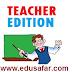 Teacher Edition Textbooks Standard 1 to 8