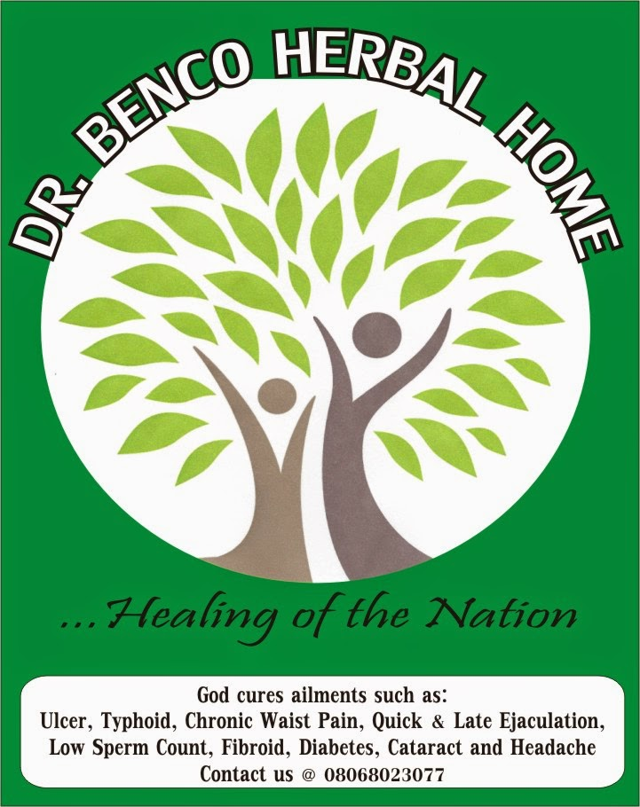 Dr. Ben Herbal Home