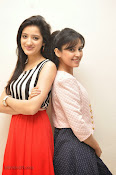 Manasunu Mayaseyake Movie Press Meet-thumbnail-10