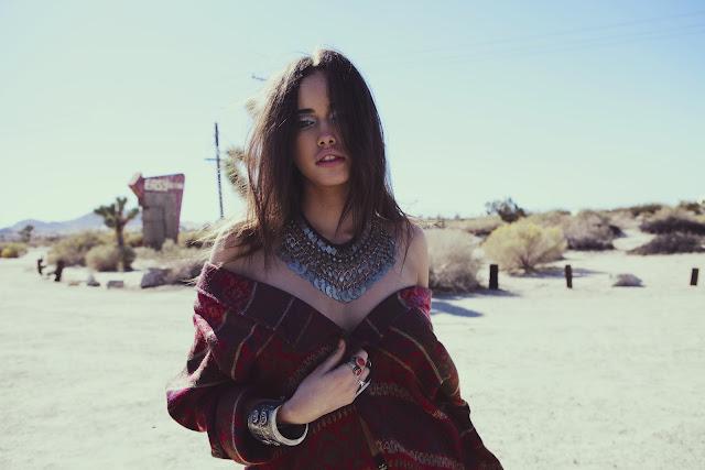 Bohemian Fashion, Gypsy Style