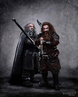 The Hobbit'in Cüceleri ve Vizyon Tarihleri