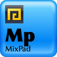 MixPad Multitrack Recording and Mixing