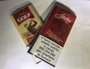 Italia et Golf, deux tabacs toscans