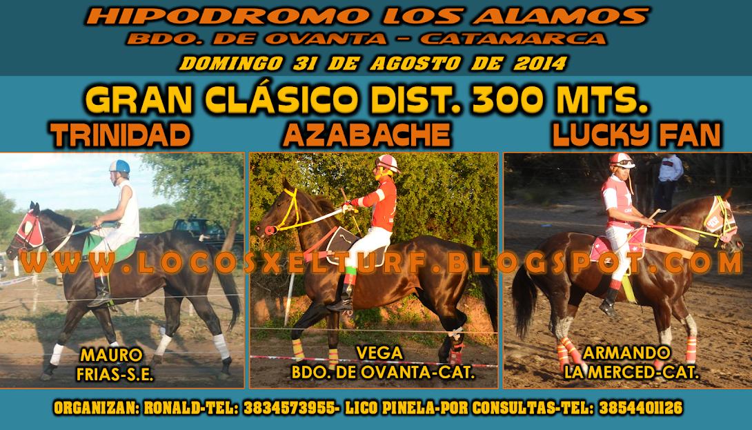 31-08-14-CLAS-HIP. LOS ÁLA-CAT