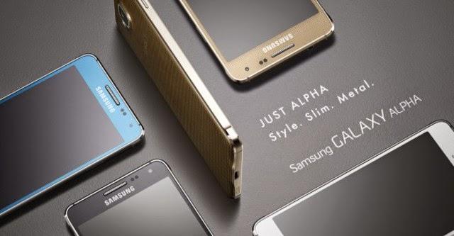 Sẽ có thêm ba điện thoại vỏ thép của Samsung