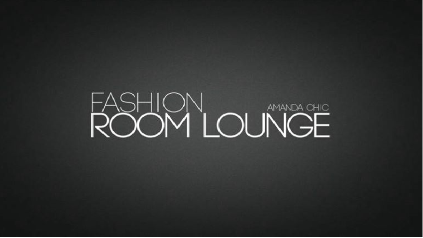 FASHION ROOM LOUNGE