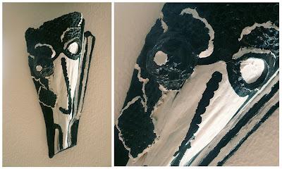 Palm & Beewax Mask