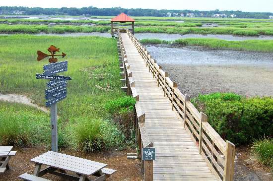 Free disney vacation club timeshare information disney 39 s for Hilton head fishing pier