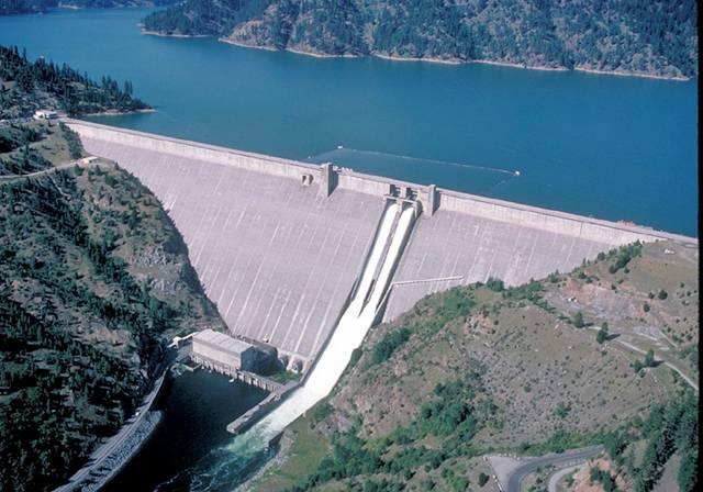 different types of dams pdf