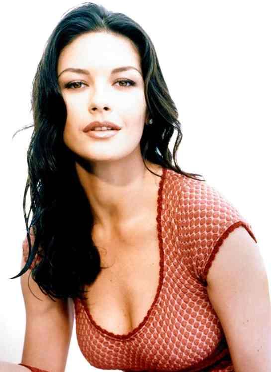 Catherine zeta jones / sex picture 92
