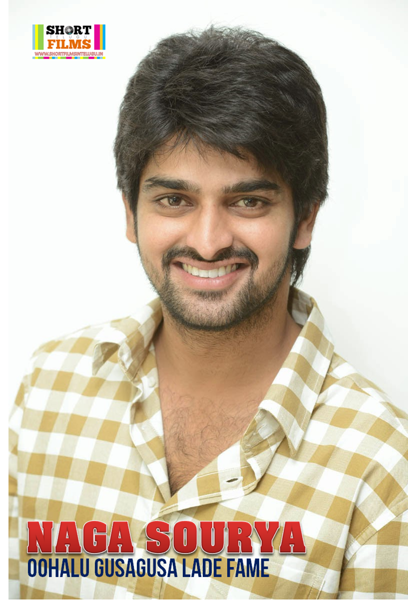 NAGA SOURYA TOLLYWOOD ACTOR NEW PIC