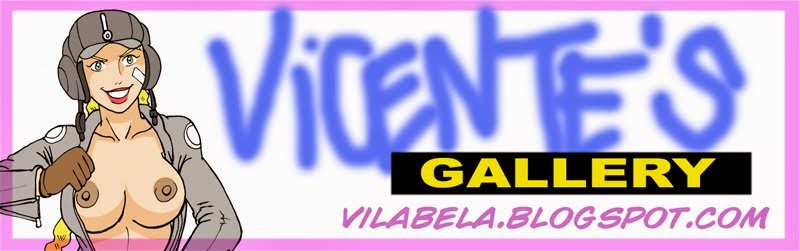 Vicente's Gallery