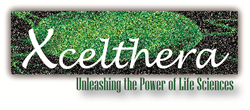 Xcelthera logo