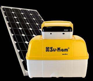 Su-Kam Power Systems Ltd