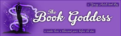 The Book Goddess