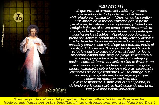 Salmo  Completo De La Biblia Catolica Imagui