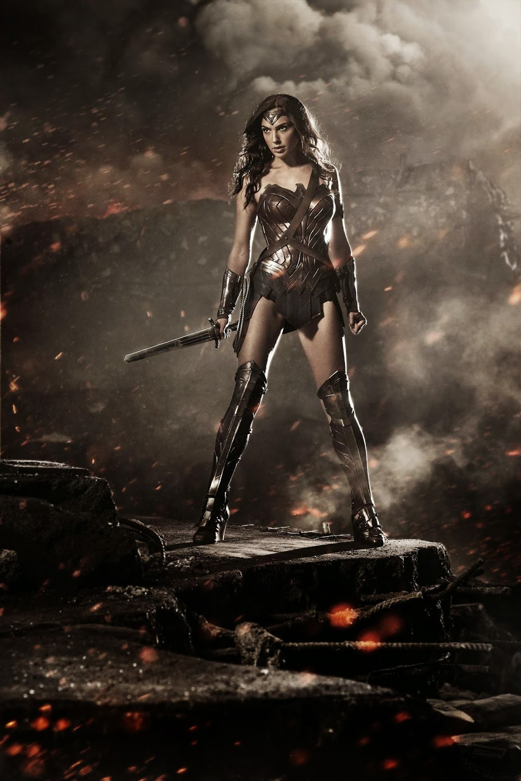 gal gadot,wonder woman