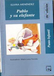 Pablo y su elefante