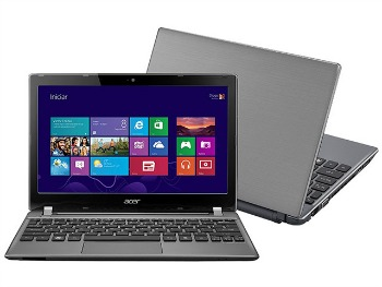 Notebook Acer Intel Core i3