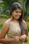 Kavya Kumar Latest Pics in Gown-thumbnail-5