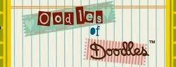 Oodles Of Doodles ™ Font Fever