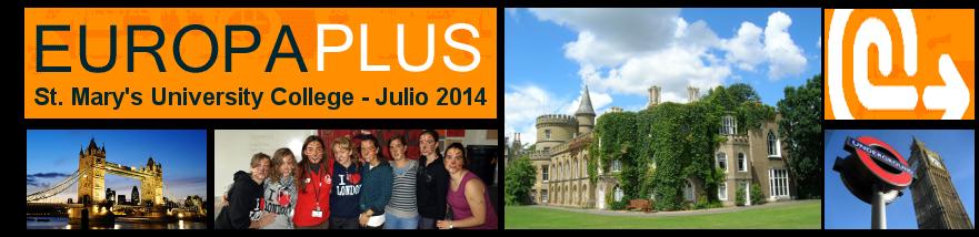 St. Mary's College verano 2014