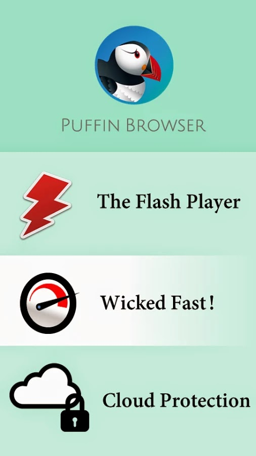 Puffin Web Browser v4.0.4.931
