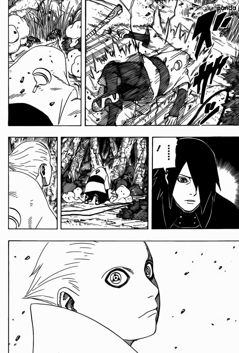 Naruto Gaiden – Hokage Đệ Thất chap 2 Trang 5