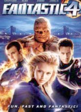 Fantastic Four 2005 Hindi Dubbed Full Movie Watch Online
