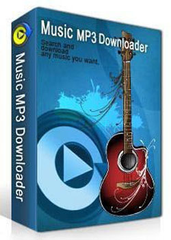 Speed MP3 Downloader 2.2.8.2