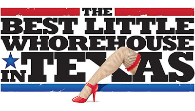 The Best Little Whorehouse in Texas returns to Broadway for a revival under the direction of Rob Ashford