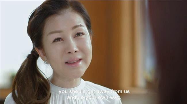 Yoon Chang Chang Min's Mother Yoon