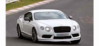 2015 Bentley Continental GT RS – Specs and Release Date