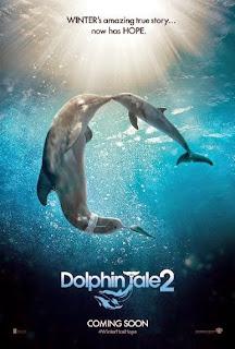 Câu Chuyện Cá Heo 2 - The Dolphin Tale 2