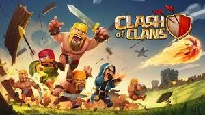 لعبة كلاش اوف كلانس للاندرويد 2014 download clash of clans