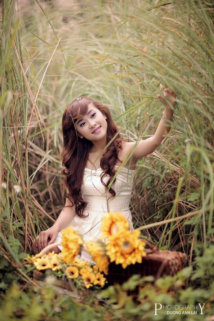 Ảnh đẹp girl xinh Việt Nam chất lượng HD - Ảnh 22