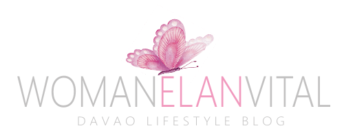 Woman Elan Vital | Davao Lifestyle Blog