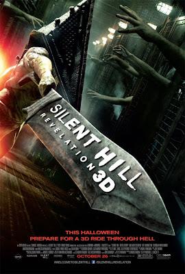 Silent Hill 2 Revelacion 2012