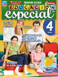 REVISTA MAESTR@ EDUCACIÓN ESPECIAL