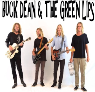 Buck Dean & The Green Lips