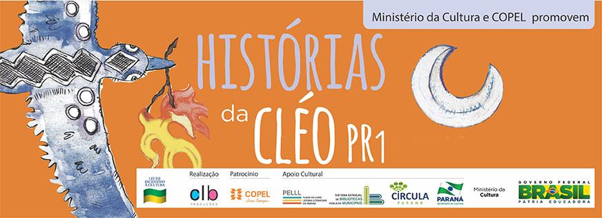 Histórias da Cléo PR1