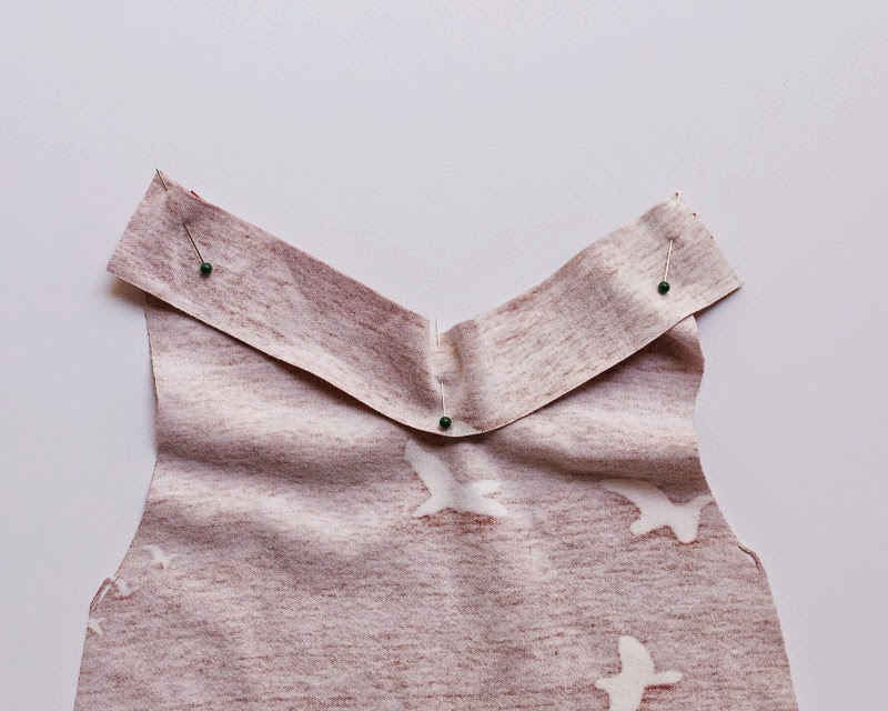 Stitched Together: Celebrating Baby {Free} Newborn Gown Pattern and ...