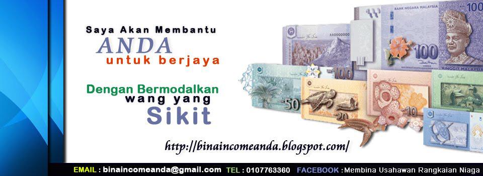 Bina Income Anda