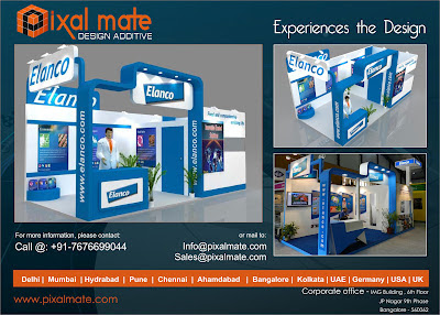 www.pixalmate.com. poultry india 2012 exhibition design and fabrication